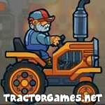 Tractor Derby