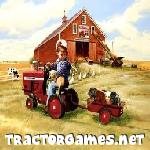 Tractor Farm Express 2