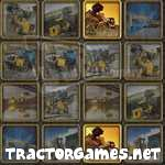 Tractor Memory