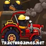 Tractor Material Mola