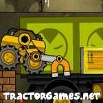 Tractor Carrying